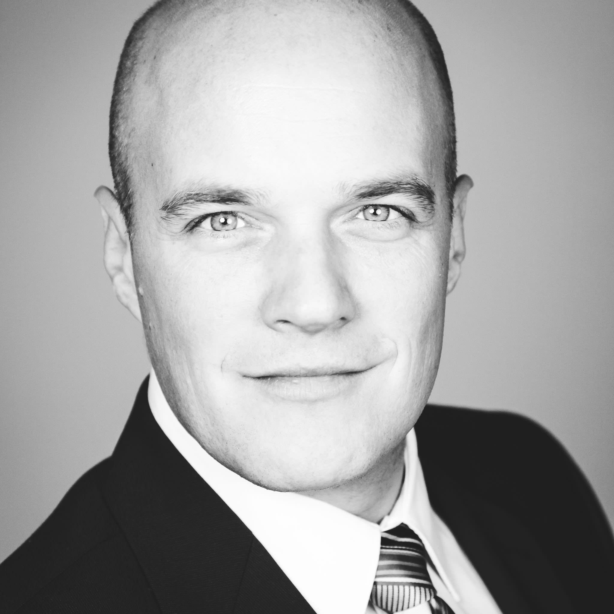 Klaus Grafe