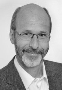 Klaus Stapf